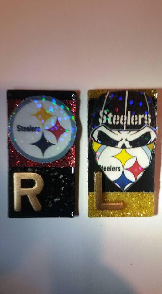 Steelers Rad Tech, x-ray radiology marker, markers, x, ray, x-ray.