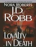 #10 Loyalty in Death (1999)  New York Police Lieutenant Eve Dallas returns to face her most ingenious foe: an unknown bomber who taunts her with letters—and kills without mercy.
