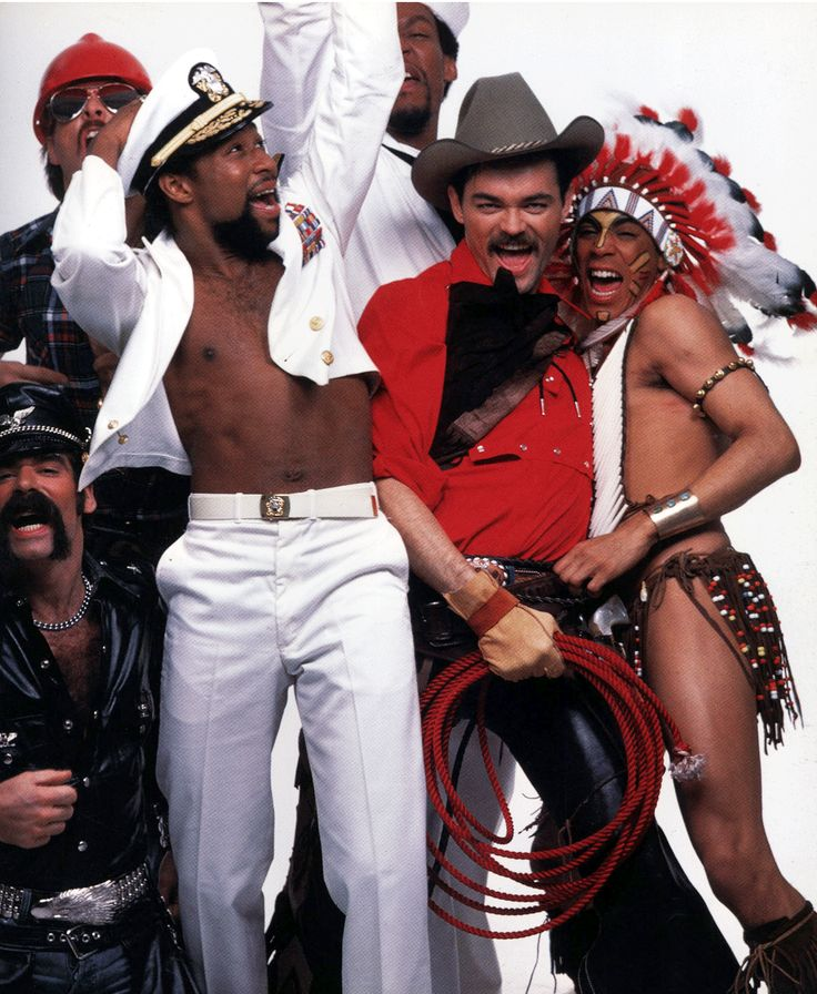 17 Best Images About Village People On Pinterest