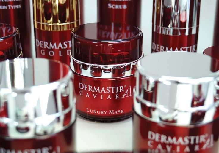 Dermastir Luxury Zinc mask is occlusive when applied to the epidermis, which helps the active ingredients (caviar, precious phytoextracts, minerals and algae) to penetrate deep into the skin and when massaged lightly onto the skin, it provides a delicate peeling action, eliminating impurities and dead and devitalized cells which are responsible for a dull and dry complexion. Buy now on altacare.com