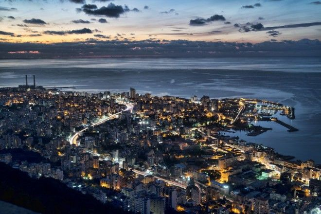 Jounieh, Lebanon | 1,000,000 Places