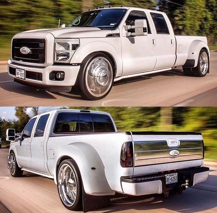Ford F-Series Trucks : Photo