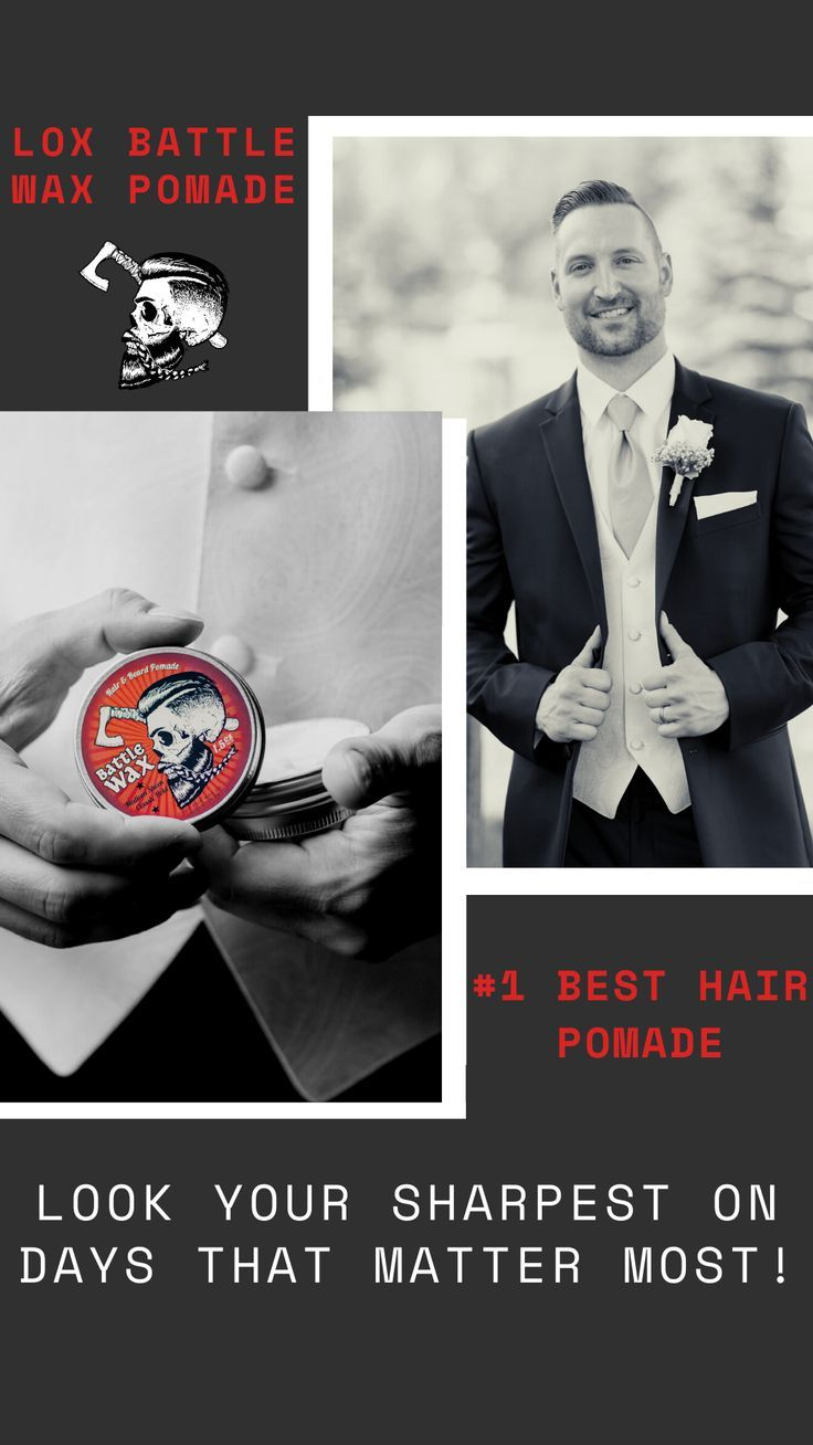 how to use pomade on women's hair