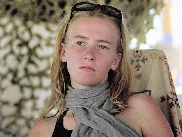 Rachel Corrie.