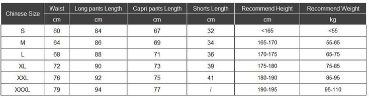 Mens Leggings Workout Compression Pants Basketball Tights