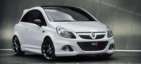 Opel Corsa 12 Twinport