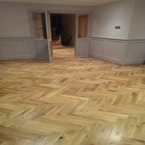 Parquet Flooring Uk Cost