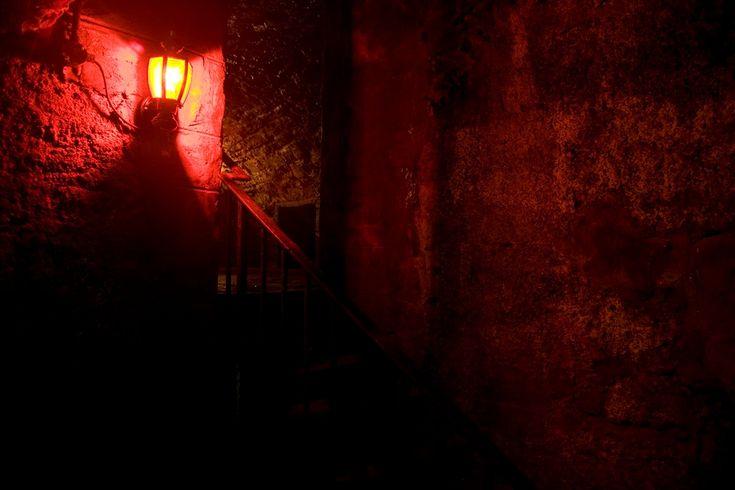 Edinburgh Ghost Tours. Auld Reekie Underground, Torture, Terror & Historical Tours Edinburgh. Scottish Tourist Board - 4 Star Tour – Visit Scotland.