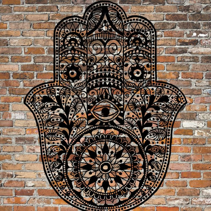 17 Best images about Desktop/ iPhone Backgrounds on ... |Hamsa Wallpaper Iphone