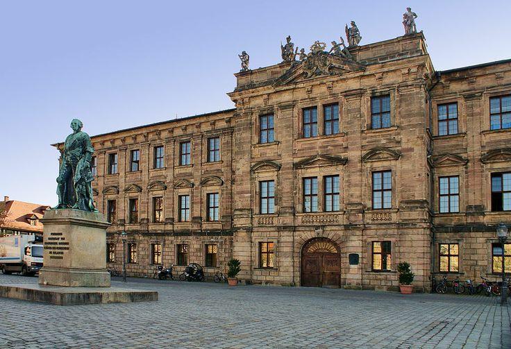 GERMANY Friedrich-Alexander-Universität Erlangen-Nürnberg