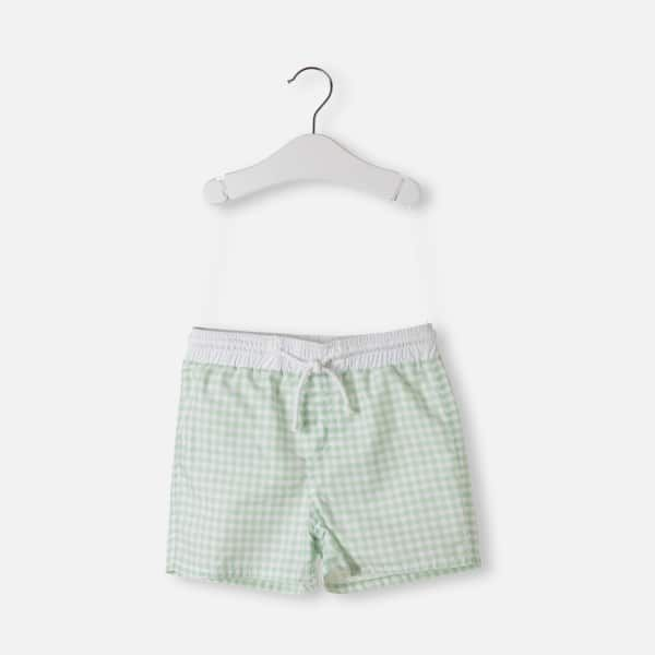 Squared Shorts | Craby