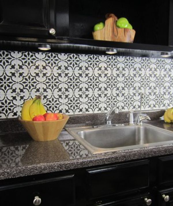 Pin On Diy Kitchen Ideas