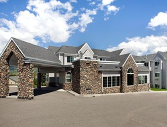 Microtel Inn  Suites by Wyndham Bozeman in Bozeman, Montana  #Microcation