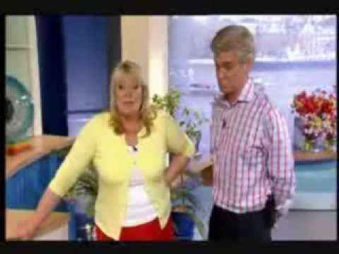 Fern Britton's Most Funniest Video EVER !!!!