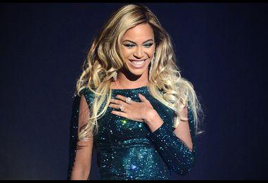 Beyonce, Alicia Keys, Nicki Minaj Take Stage on Tidal X: 1015 Livestream: Watch