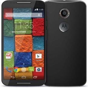 Celular Desbloqueado Novo Moto X™ 32GB Preto co...