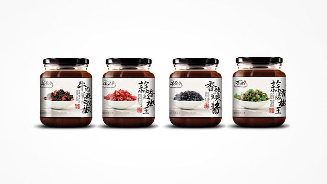 Hui Shang on Packaging of the World - Creative Package Design Gallery