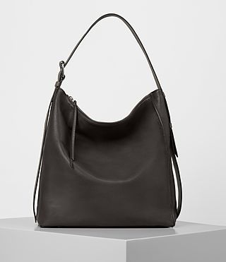 ALLSAINTS ZOKU NORTH SOUTH TOTE. #allsaints #bags #hand bags #tote #