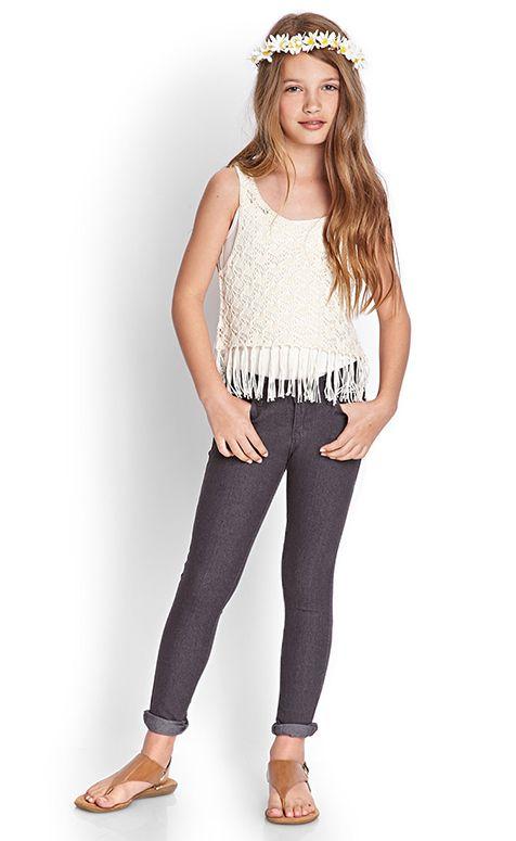 Junior girls clothing stores