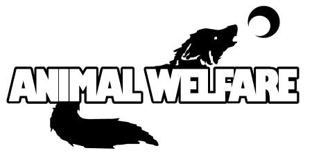 With this Animal Welfare logo i like the fact that they have split up the dog to be a part of each word which i feel gives the audience more of a reason to look at it.