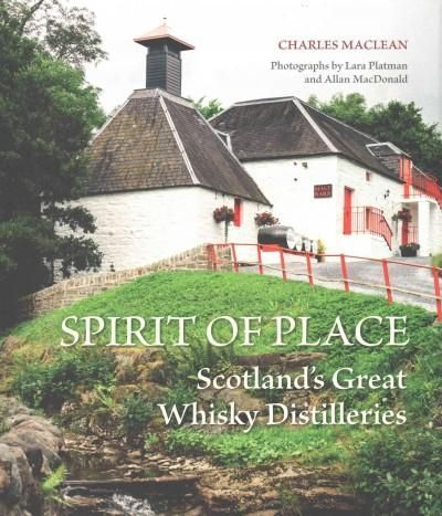 This wide-ranging and evocative photographic portrait of Scotland's distilleries, from Talisker to Lagavulin, from Laphroaig to Dalwhinnie, from the Isle of Arran to Glenkinchie, describes the cultura