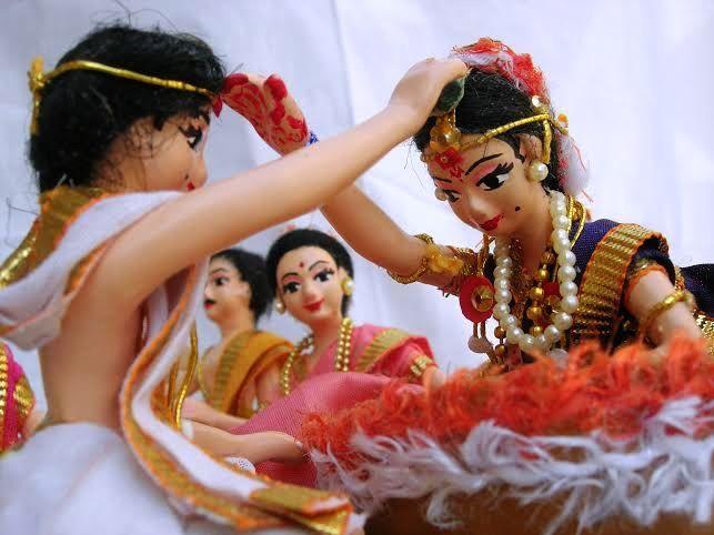 Telugu - Vows