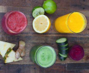 3 easy juice recipes that seriously boost your health