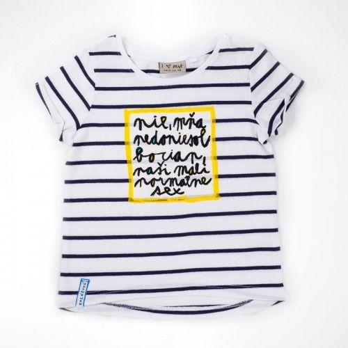 Koláčová začala kresliť na tričká, keď zistila, že vtipná hruď je nedostatkový tovar.