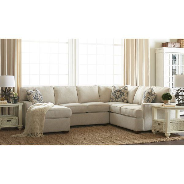 Kathryn Sectional | living room ideas in 2019 | Sectional ...