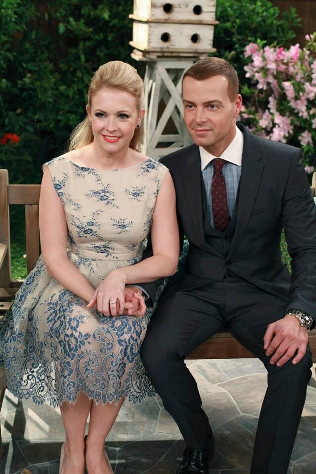 1000 Ideas About Melissa Amp Joey On Pinterest