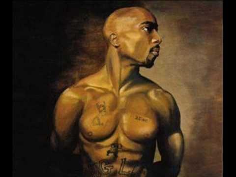 Tupac ft Lil Mo - Niggaz Nature - YouTube