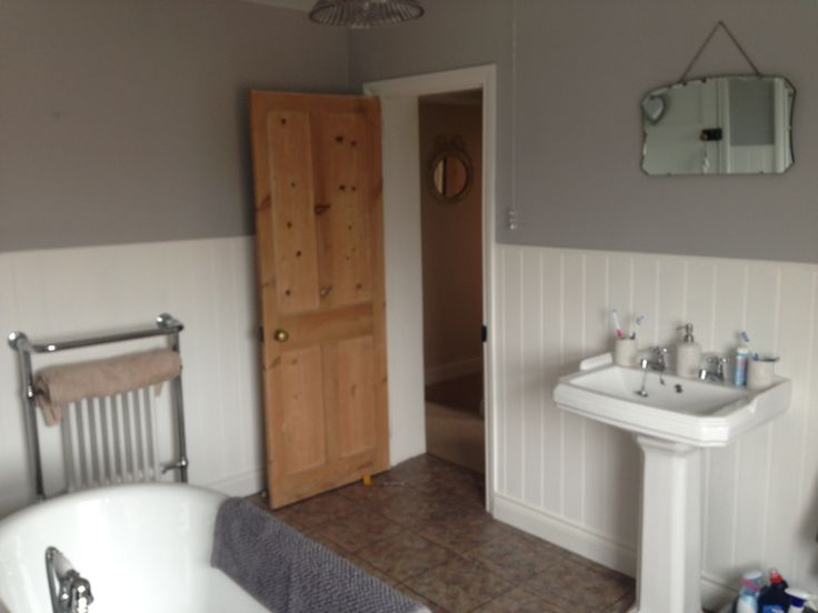 Debbie from kettering vpshareyourstyle the mix of for Bathroom design kettering