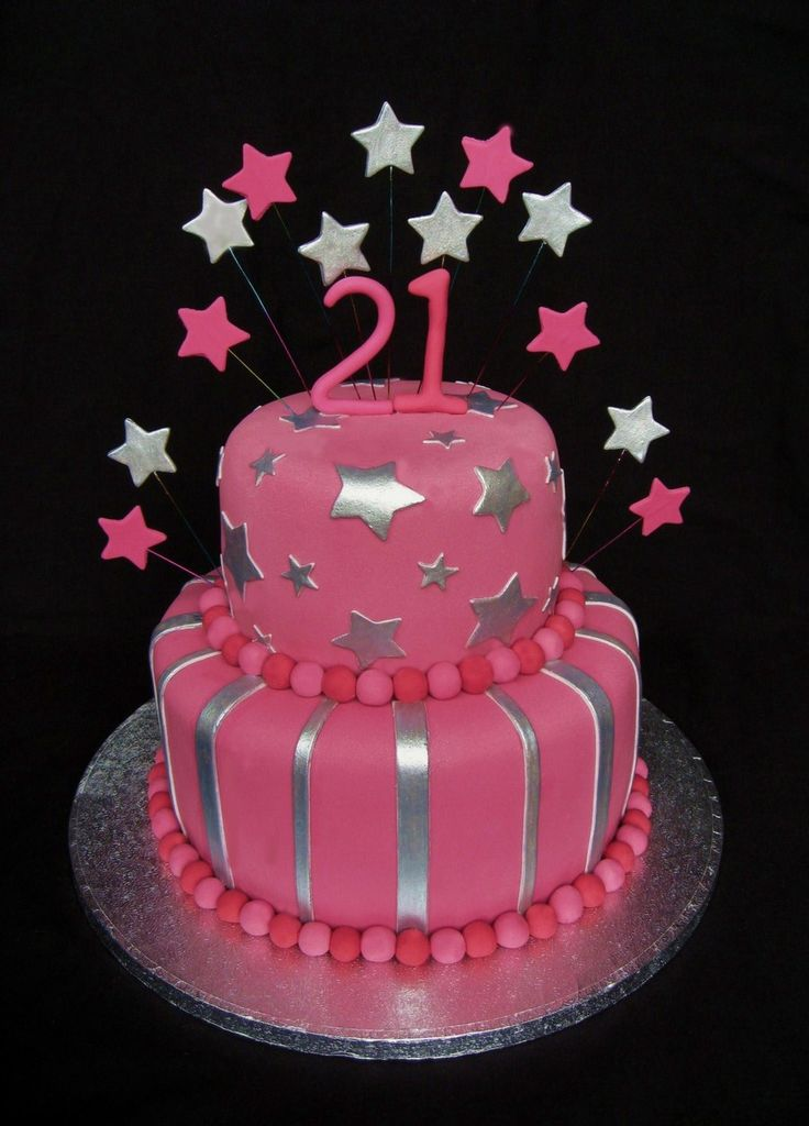 103 best 21st Birthday cakes images on Pinterest 21st birthday