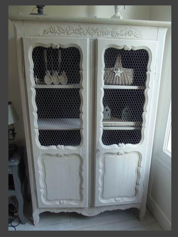 17 meilleures id es propos de peindre des meubles en ch ne sur pinterest meubles peints la. Black Bedroom Furniture Sets. Home Design Ideas