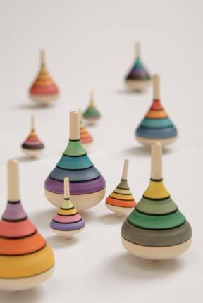 simple and beautiful wooden toys