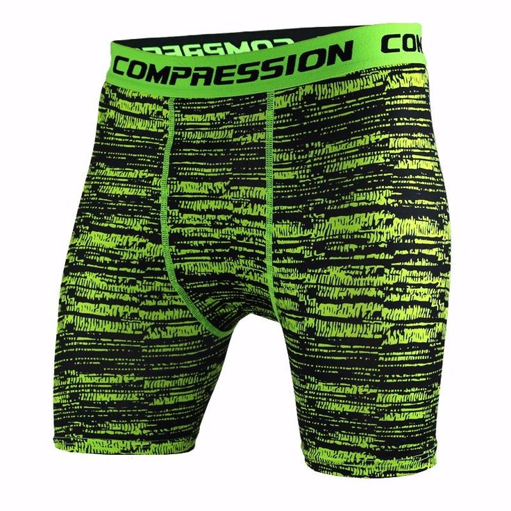 Free shipping 2017 Mens Compression Shorts Summer Camouflage Bermuda Shorts Fitness Men Cossfit Bodybuilding Tights Camo Shorts