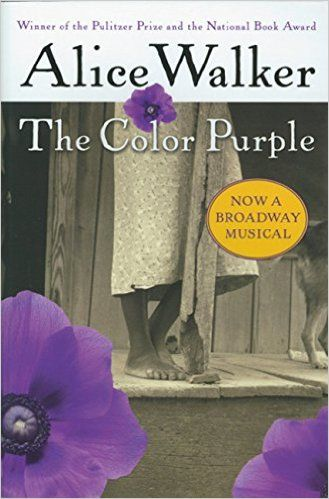 At times brutally violent and painful to read, The Color Purple by Alice Walker is ultimately the story of how three black women find salvation through friendship.