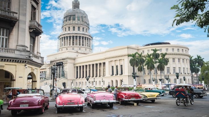 US Department of Transportation appoints new flight routes to Cuba https://cubaholidays.co.uk/news/116727/us-department-of-transportation-appoints-new-flight-routes-to-cuba After working together with several US carriers, the American Department of Transportation (DOT) has appointed different routes for eight airlines. Some companies like JetBlue and Delta were appointed Havana flights, whilst others like Silver Airways were left out and granted other cities besides the capital...
