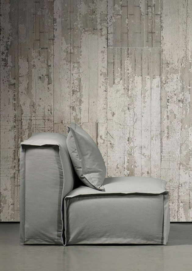 10 Pieces Of Interior Inspiration For Concrete Lovers