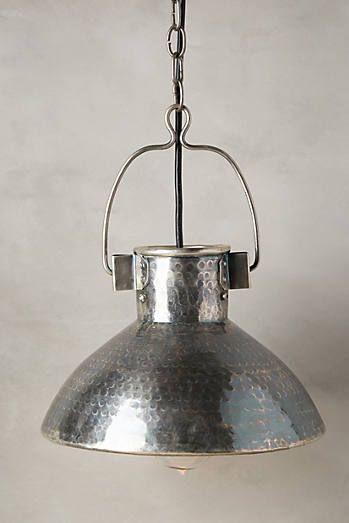 Act Ii Pendant Lamp Anthropologie 98 Over The Sink Or