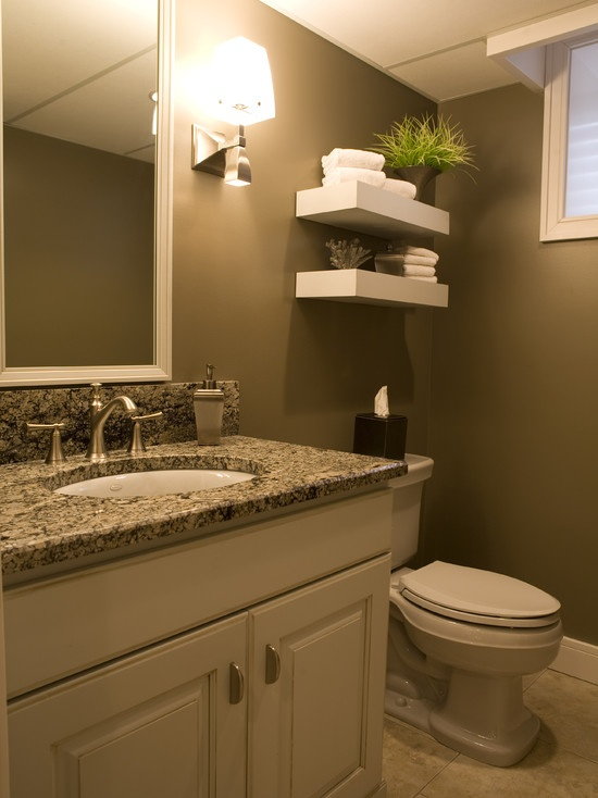 1000 Ideas About Powder Room Design On Pinterest
