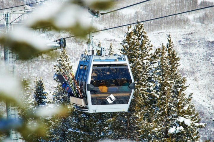 Find nightlife hot spots and great restaurants in Vail, CO! It's a great spot for travelers of all ages.