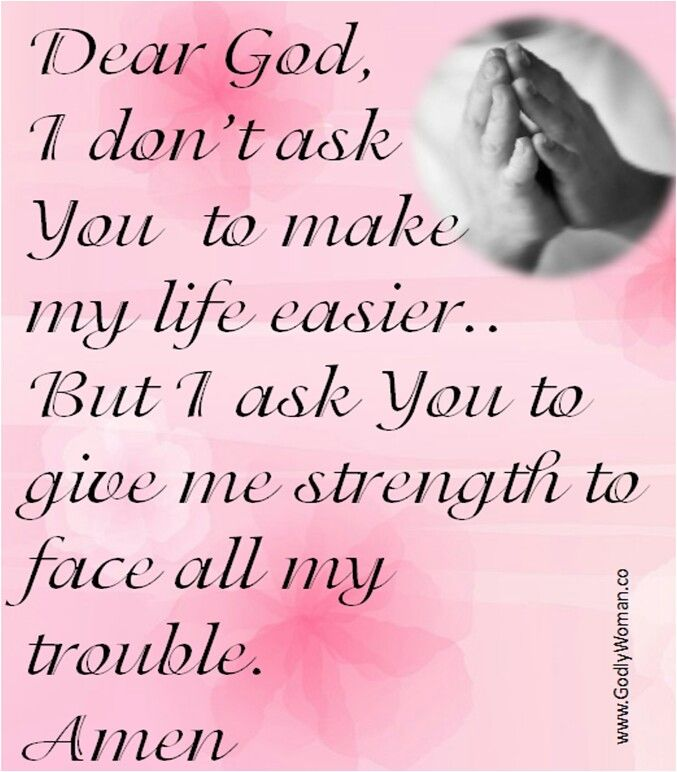 God Gives Strength Quotes: Sayings/Tips/Quotes