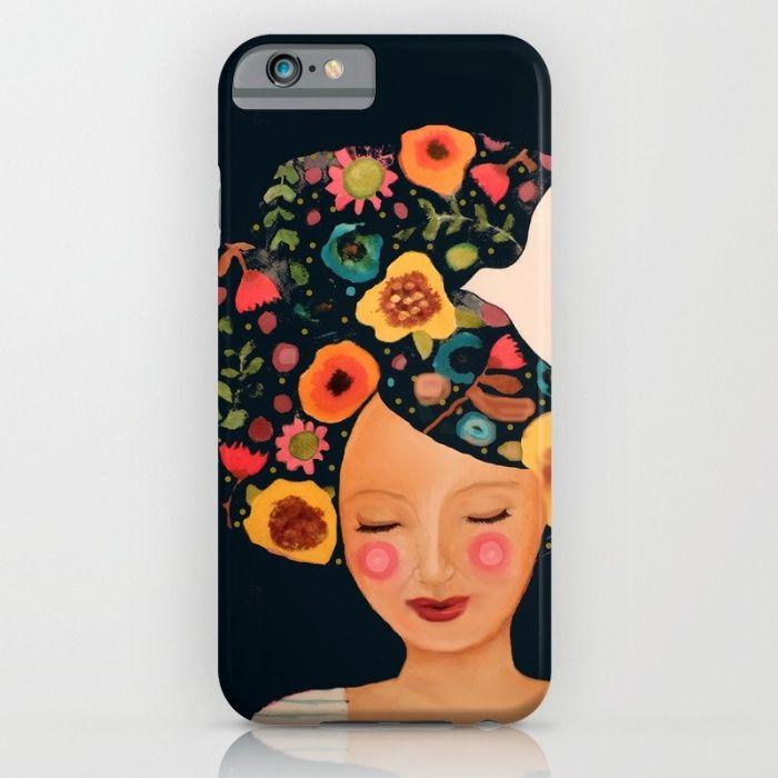 rosarita iPhone & iPod Case
