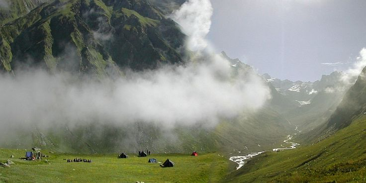 Himalayan Vacation Packages