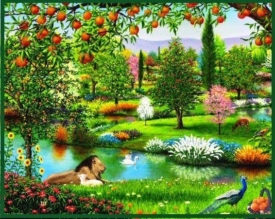 L'Apôtre Paul et le Livre d'Adam - Ephraïm et Juda en Yeshoua