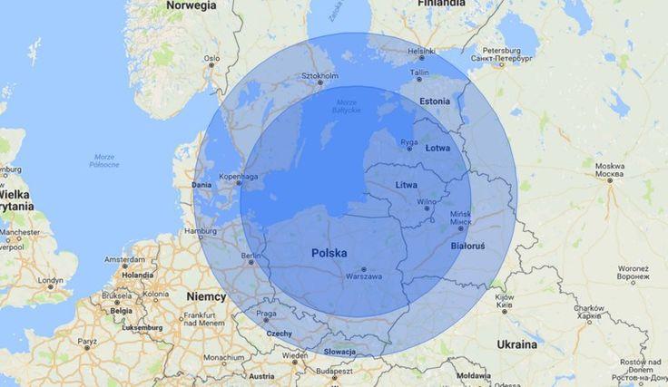 MANDARYN62: Przyjmowanie obcych wojsk i broni jądrowej na tery...