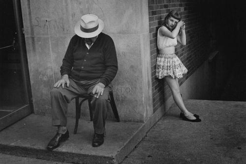 Chicago, 1959-1961 | Yasuhiro Ishimoto