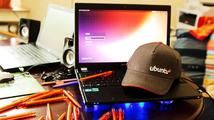 O scurta prezentare a sistemului de operare Linux, si a utilizarii mele cu el.