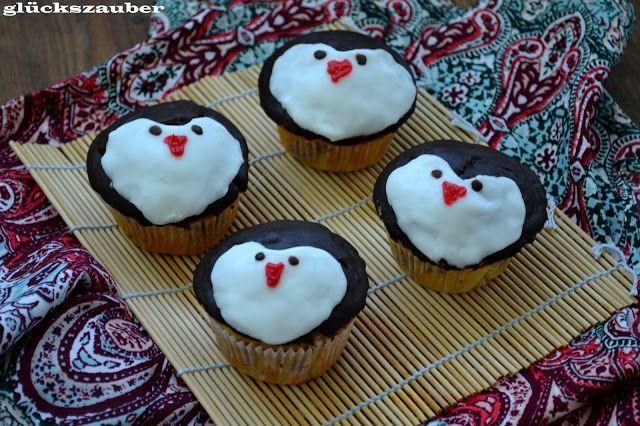 Kinderschokolade-Muffins #ichbacksmir #adventskaffee